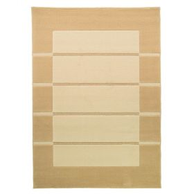 tapis moderne beige 4311 flair rugs