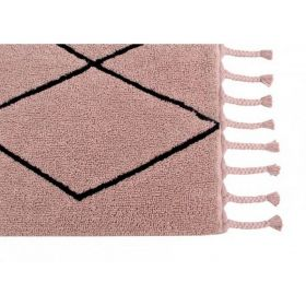tapis lavable nude - lorena canals