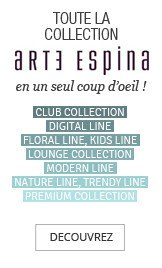 Collection Arte Espina