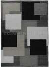 Tapis Reflective Arte Espina gris