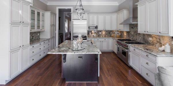 Un tapis dans la cuisine, y avez-vous pensé ?