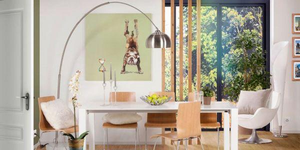 Décorer sa salle à manger : nos conseils