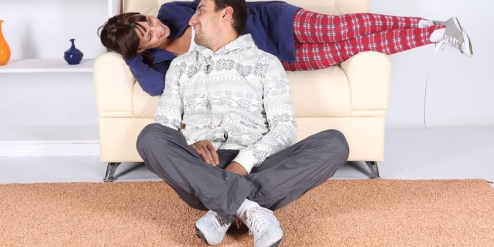 comment bien disposer votre tapis dans un salon feng shui. Black Bedroom Furniture Sets. Home Design Ideas