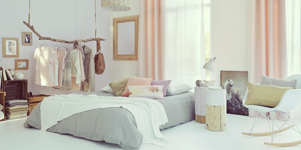 Comment cr er une ambiance cocooning for Chambre adulte cocooning