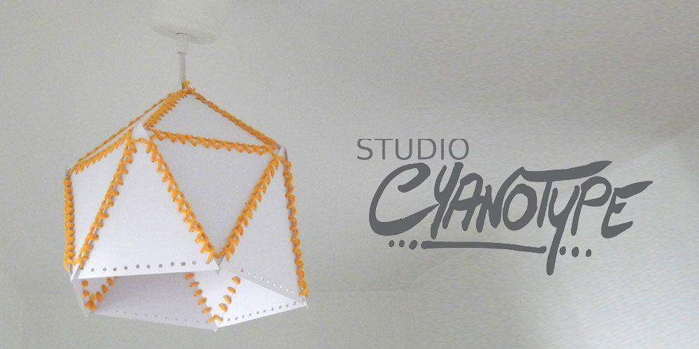 Interview de Ninon du Studio Cyanotype