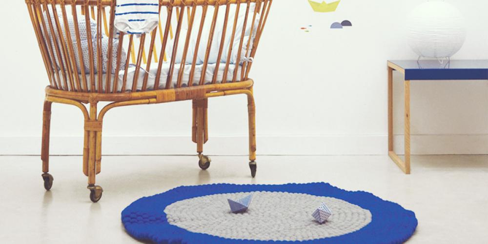 Lilipinso, des tapis pensés pour les enfants !