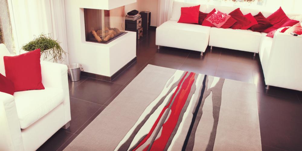 Les tapis RED TRACE Arte Espina, notre coup de cœur !