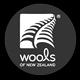 Laine de Nouvelle-Zélande
