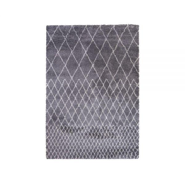tapis moderne agadir noir decoway