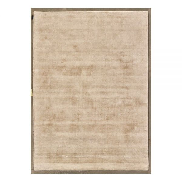 tapis erased blanc - angelo
