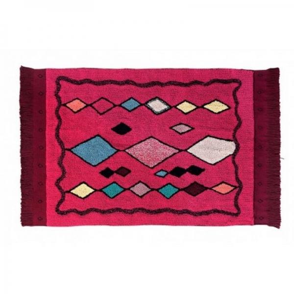 tapis lavable assa 120x185 - lorena canals