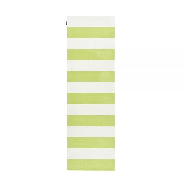 tapis moderne jean-françois d\'or vert angelo