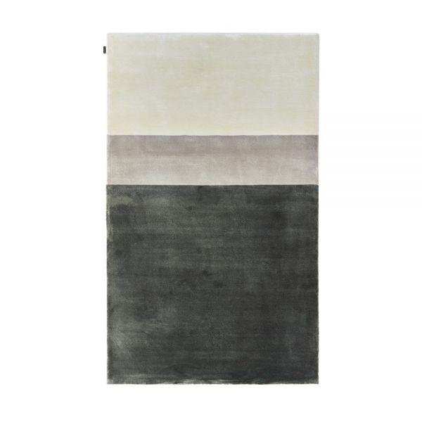 tapis moderne jean-françois d\'or gris angelo