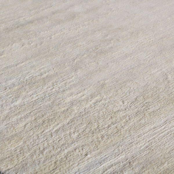 tapis moderne silky angelo beige