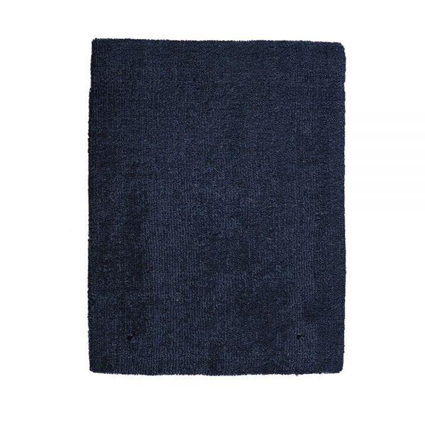 tapis clip noir - angelo