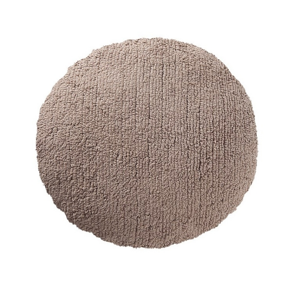 coussin enfant big dot marron lorena canals