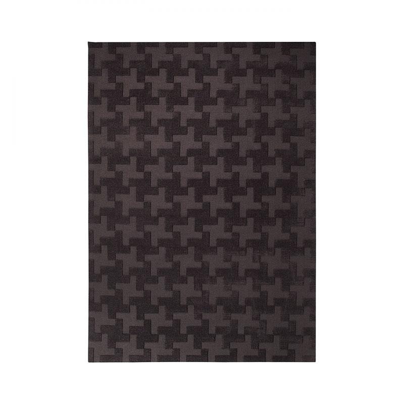 tapis craft anthracite esprit home