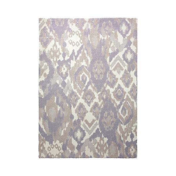 tapis moderne cove beige esprit home