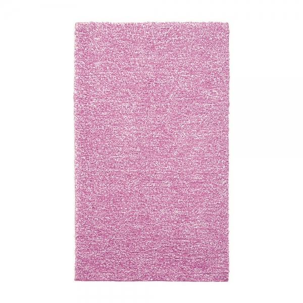 tapis de bain rose harmony esprit home