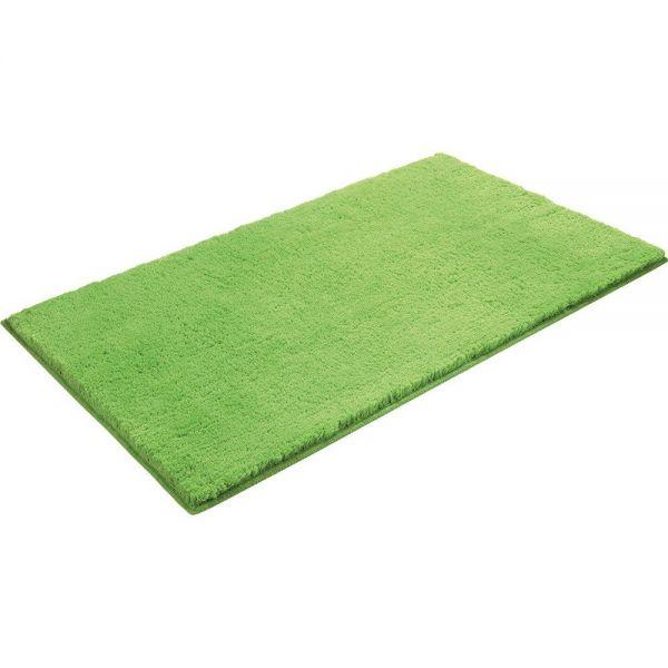 tapis de bain esprit vert softy 60x100. Black Bedroom Furniture Sets. Home Design Ideas