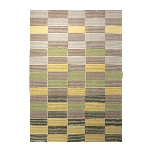 tapis moderne fida vert esprit home