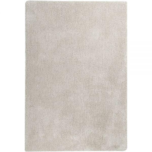 tapis relaxx shaggy ivoire esprit