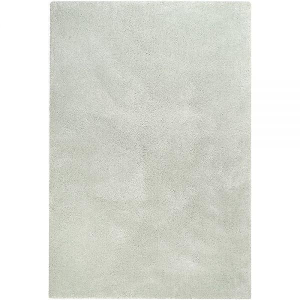 tapis relaxx shaggy vert clair esprit