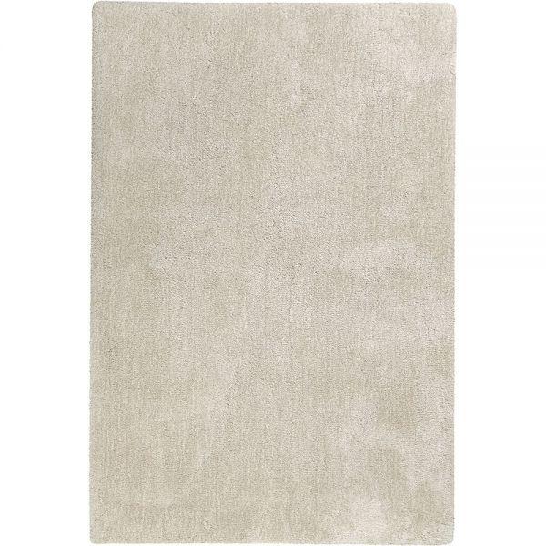 tapis shaggy relaxx beige esprit