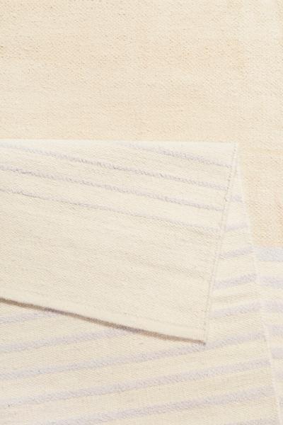 tapis waves kelim morning blush / spring beige esprit