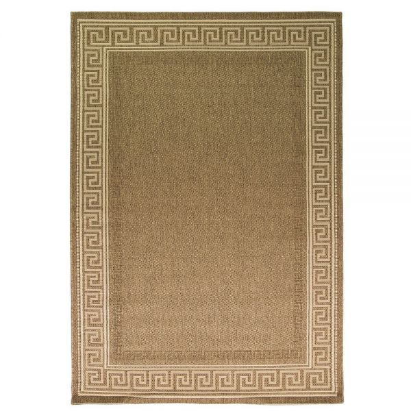 tapis moderne naturel lorenzo flair rugs