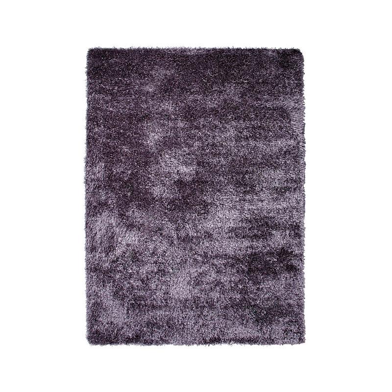 tapis moderne new glamour gris esprit home