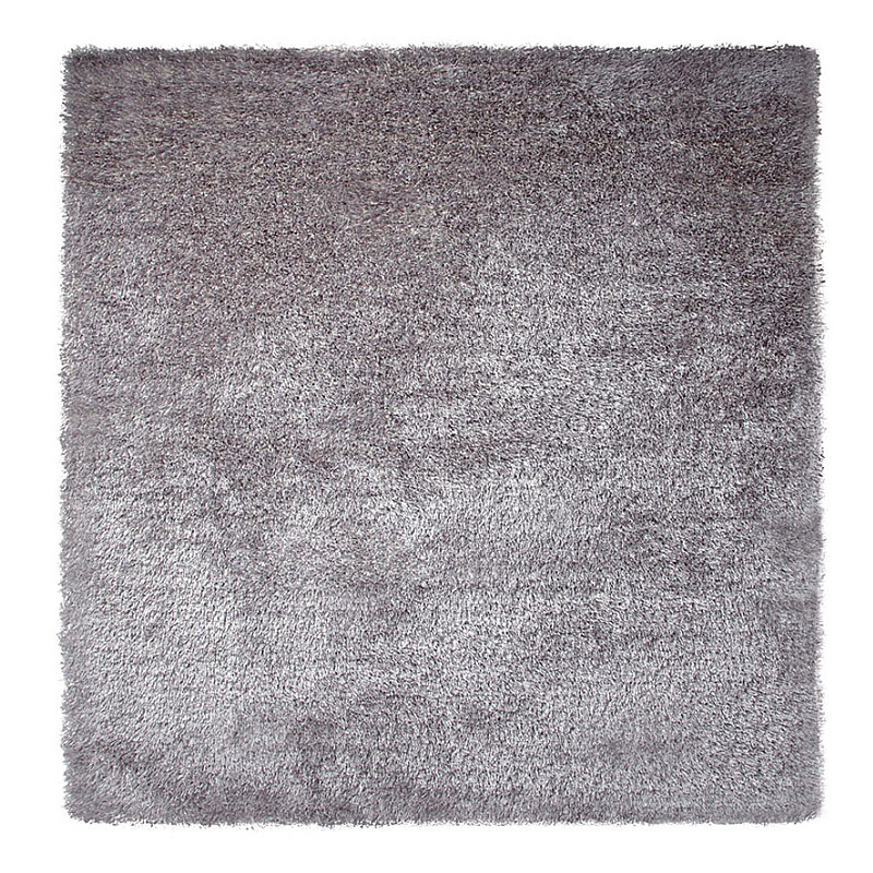 Tapis shaggy > Tapis argent Esprit Home moderne NEW GLAMOUR