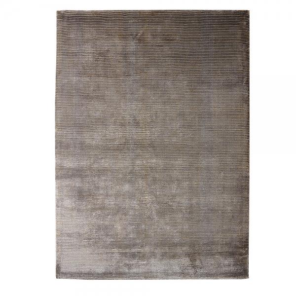 tapis jaune et gris tiss main mirage home spirit 200x300. Black Bedroom Furniture Sets. Home Design Ideas