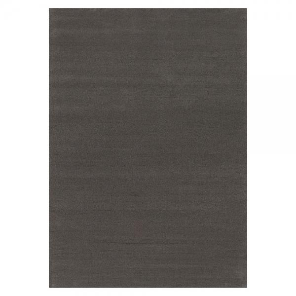 tapis flax angelo tufté main noir