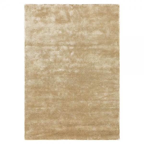 tapis en viscose annapurna beige angelo tuft main 140x200. Black Bedroom Furniture Sets. Home Design Ideas