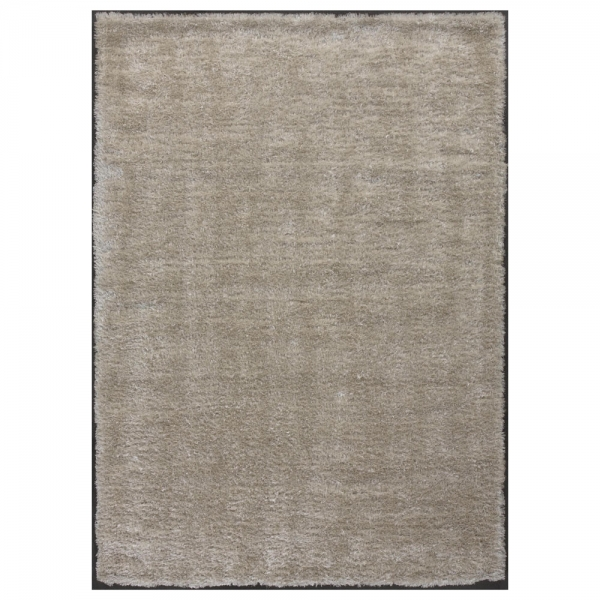tapis shaggy angelo vesuvio beige