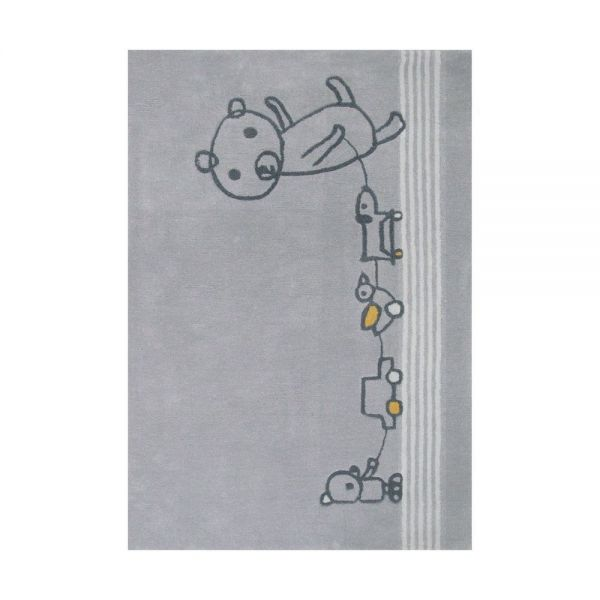 tapis enfant art for kids paintclub by shinzi katoh