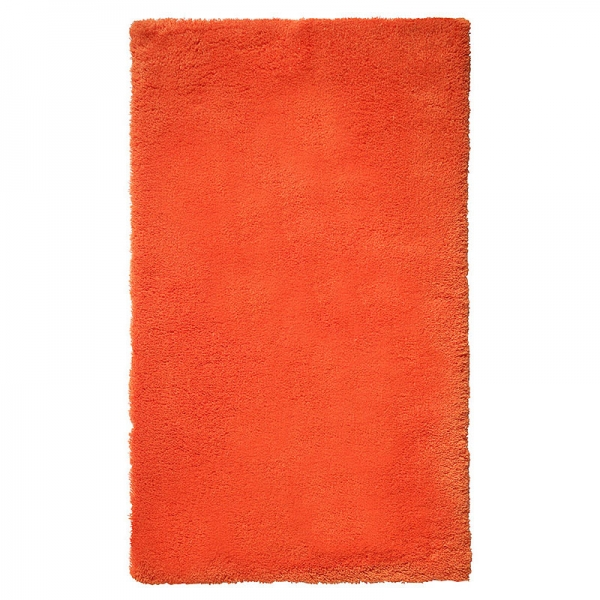 tapis de bain event esprit home orange