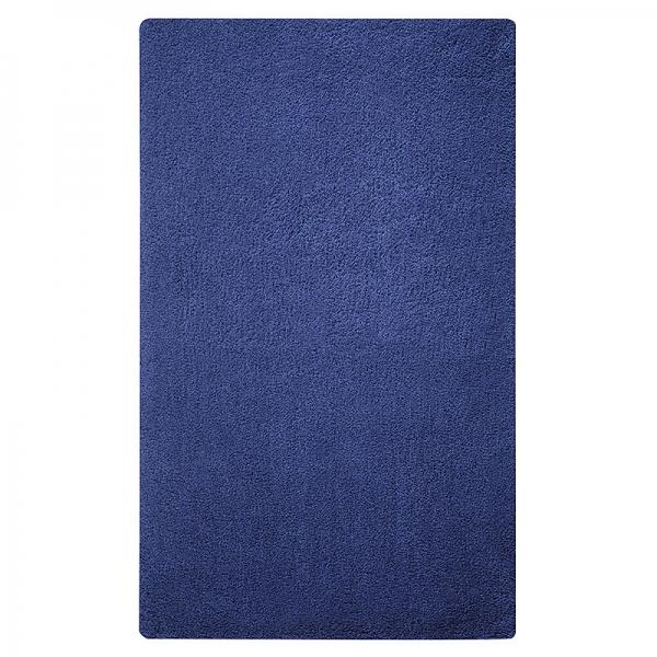 tapis de bain event bleu esprit home