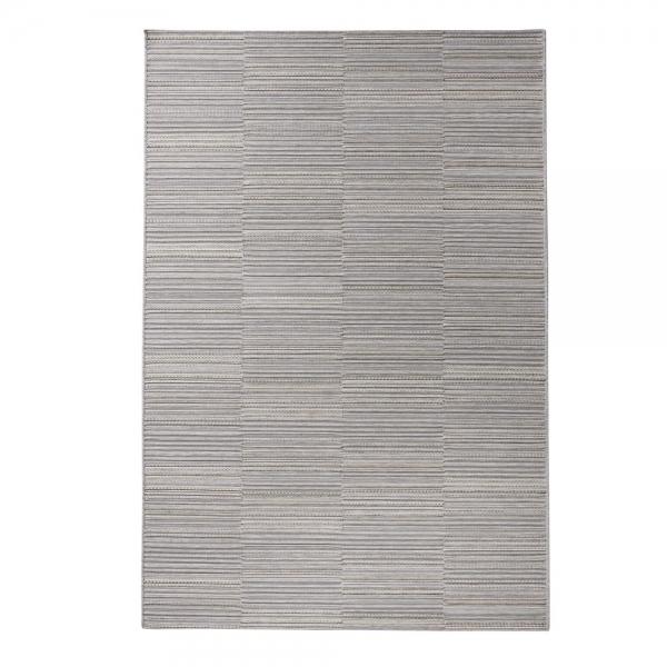 tapis bellagio gris - home spirit