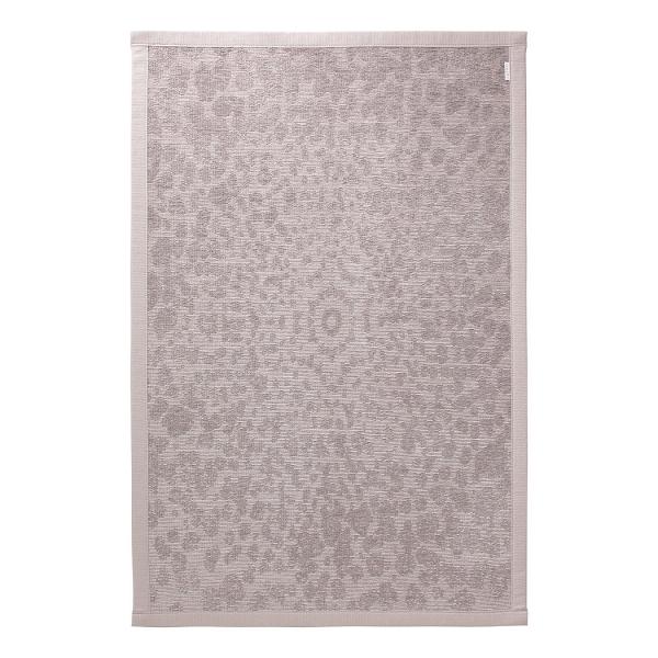 tapis de bain caldera esprit home beige réversible