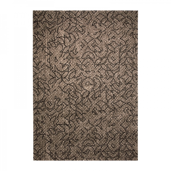 tapis madison taupe esprit home moderne