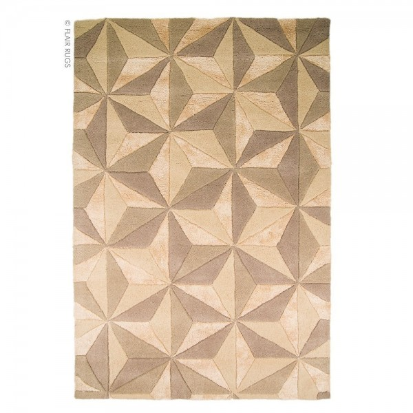 tapis flair rugs scorpio naturel