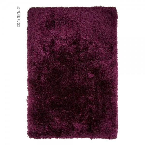 tapis flair rugs pearl violet
