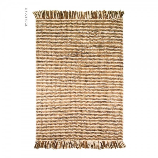 tapis flair rugs maya marron
