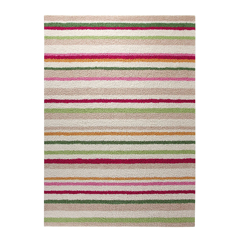 tapis funny stripes multicolore esprit home