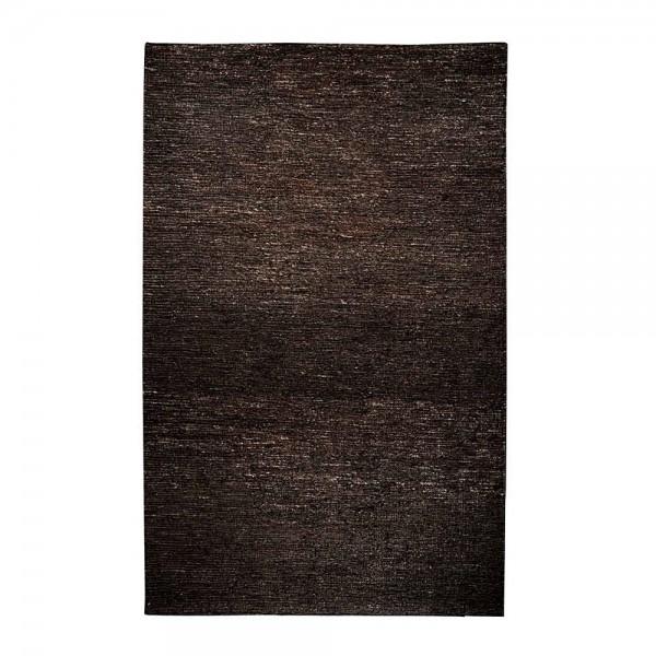 tapis the rug republic fait main sumak marron fonc 190x290. Black Bedroom Furniture Sets. Home Design Ideas