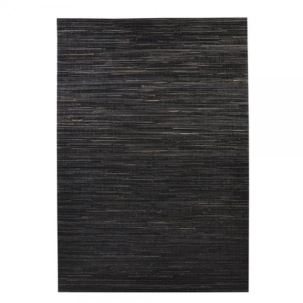 tapis sand noir home spirit