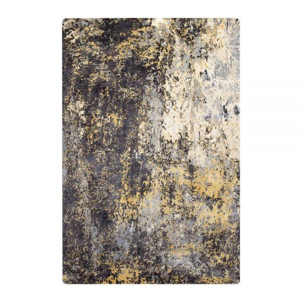 tapis moderne allegorie deco home spirit