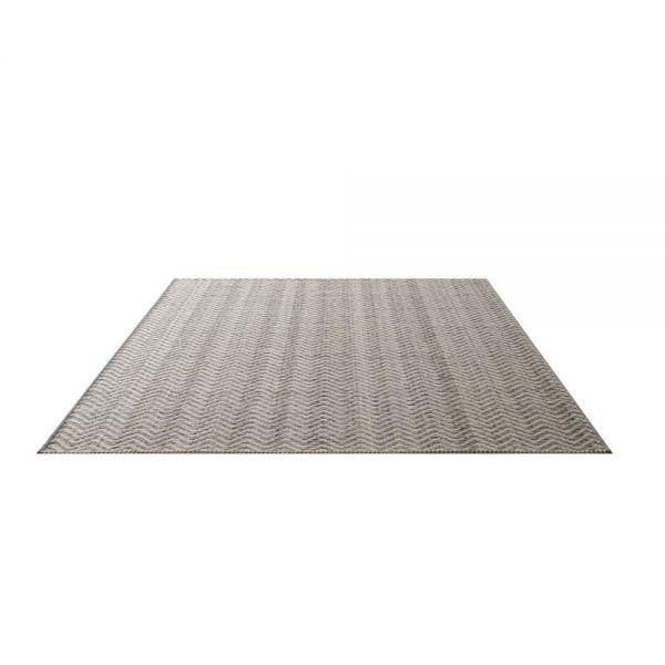 tapis sirocco gris - home spirit